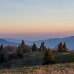 Les Alpes, si proches et si lointaines...