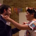 L'interculturalité danse