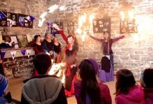 Terra Danza aux Ateliers du Père Noël